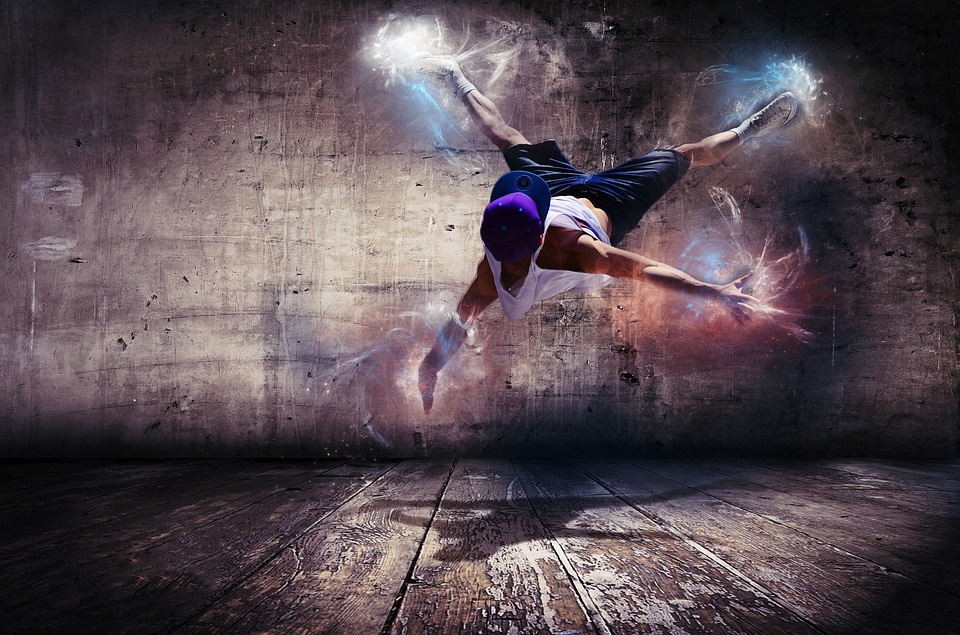 The Dance Company Ltd
